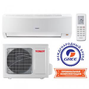 Tosot NORTH Inverter GK-09N