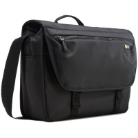 CASE LOGIC Bryker 14 Messenger Black