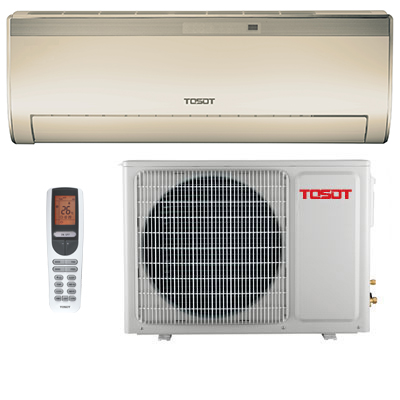 Tosot U-GRACE WINTER INVERTER GU-12С
